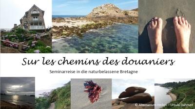 Seminarreise in die naturbelassene Bretagne